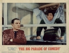 The Big Parade of Comedy - poster (xs thumbnail)