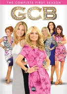 """G.C.B."" - DVD movie cover (xs thumbnail)"