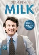 Milk - Danish Movie Poster (xs thumbnail)