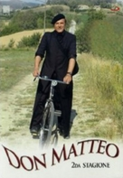 """Don Matteo"" - Italian Movie Cover (xs thumbnail)"