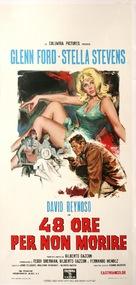 Rage - Italian Movie Poster (xs thumbnail)