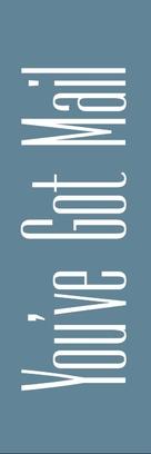 You've Got Mail - Logo (xs thumbnail)