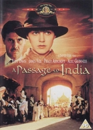 A Passage to India - British Movie Cover (xs thumbnail)