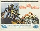 Rio Conchos - Movie Poster (xs thumbnail)