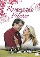"""Rosamunde Pilcher"" - Czech DVD movie cover (xs thumbnail)"