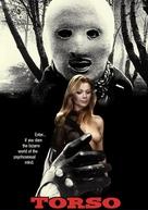 I corpi presentano tracce di violenza carnale - Movie Cover (xs thumbnail)