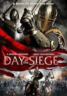 11 settembre 1683 - DVD movie cover (xs thumbnail)