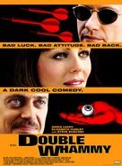 Double Whammy - poster (xs thumbnail)
