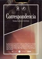 Correspondencia - Chilean Movie Poster (xs thumbnail)