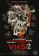V/H/S/2 - Movie Poster (xs thumbnail)