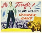 Citizen Kane - Movie Poster (xs thumbnail)