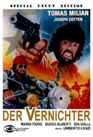 Giustiziere sfida la città, Il - German Movie Cover (xs thumbnail)