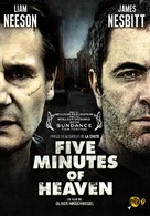 Five Minutes of Heaven - French DVD movie cover (xs thumbnail)