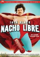 Nacho Libre - DVD cover (xs thumbnail)