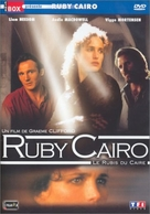 Ruby Cairo - French Movie Cover (xs thumbnail)