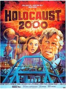 Holocaust 2000 - French Movie Poster (xs thumbnail)