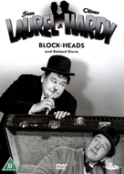 Block-Heads - British DVD cover (xs thumbnail)