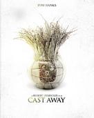 Cast Away - Blu-Ray movie cover (xs thumbnail)