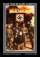 Idi i smotri - Italian Movie Poster (xs thumbnail)