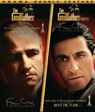 The Godfather: Part II - Blu-Ray cover (xs thumbnail)