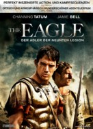 The Eagle - Swiss Movie Poster (xs thumbnail)