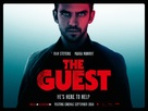 The Guest - British Movie Poster (xs thumbnail)