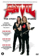 Anvil! The Story of Anvil - Dutch Movie Cover (xs thumbnail)