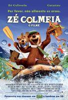 Yogi Bear - Brazilian Movie Poster (xs thumbnail)