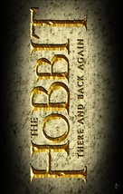 The Hobbit: An Unexpected Journey - Logo (xs thumbnail)