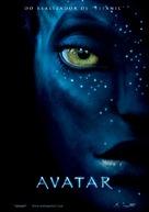 Avatar - Portuguese Movie Poster (xs thumbnail)