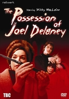 The Possession of Joel Delaney - British Movie Cover (xs thumbnail)