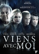 Go with Me - French DVD movie cover (xs thumbnail)