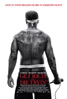 Get Rich or Die Tryin' - Movie Poster (xs thumbnail)