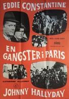 À tout casser - Swedish Movie Poster (xs thumbnail)