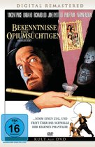 Confessions of an Opium Eater - German Movie Cover (xs thumbnail)