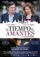 Le temps de l'aventure - Spanish Movie Poster (xs thumbnail)