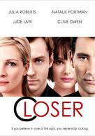 Closer - poster (xs thumbnail)
