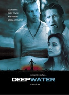 Deepwater - DVD cover (xs thumbnail)