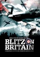 Blitz on Britain - British Movie Poster (xs thumbnail)