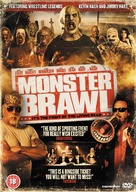Monster Brawl - British Movie Cover (xs thumbnail)