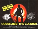 The Soldier - British Movie Poster (xs thumbnail)