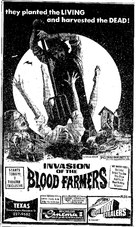 Invasion of the Blood Farmers - poster (xs thumbnail)