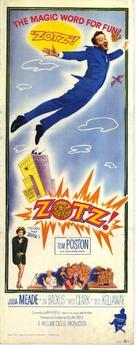 Zotz! - Movie Poster (xs thumbnail)