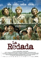 La rafle - Spanish Movie Poster (xs thumbnail)