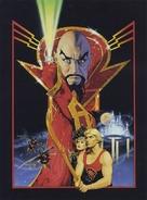 Flash Gordon - Key art (xs thumbnail)
