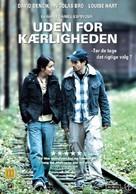 Udenfor kærligheden - Danish DVD cover (xs thumbnail)