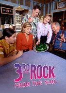 """3rd Rock from the Sun"" - Movie Cover (xs thumbnail)"