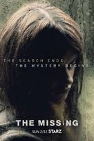 """""""The Missing"""" - Movie Poster (xs thumbnail)"""