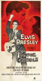 King Creole - Movie Poster (xs thumbnail)