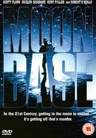 Moonbase - British Movie Cover (xs thumbnail)